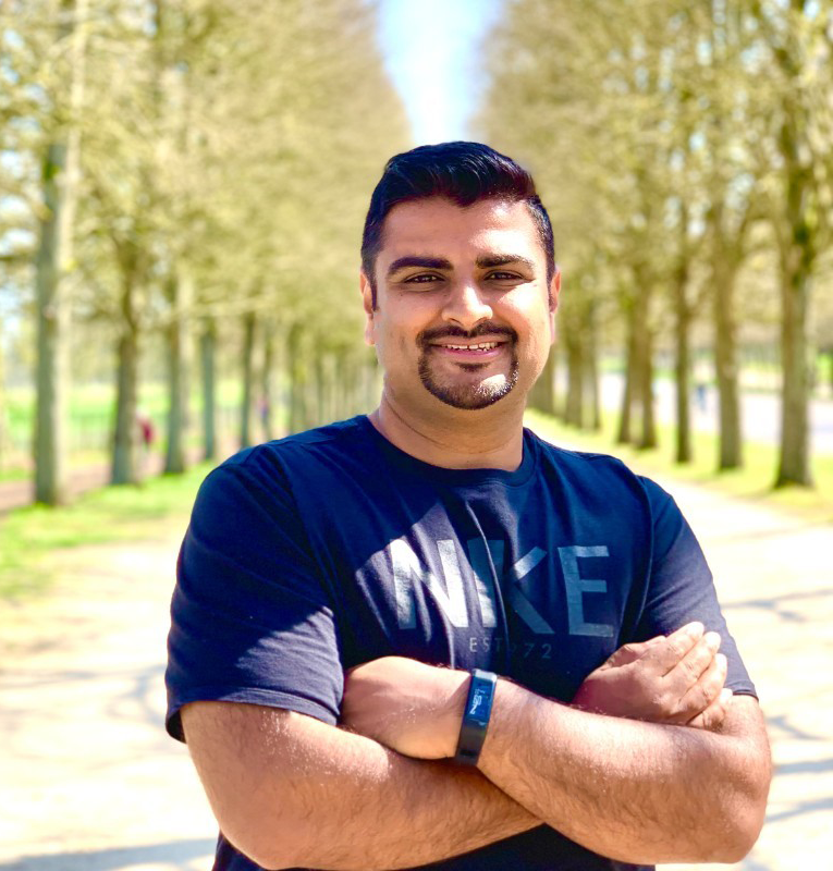 Vinny Patel